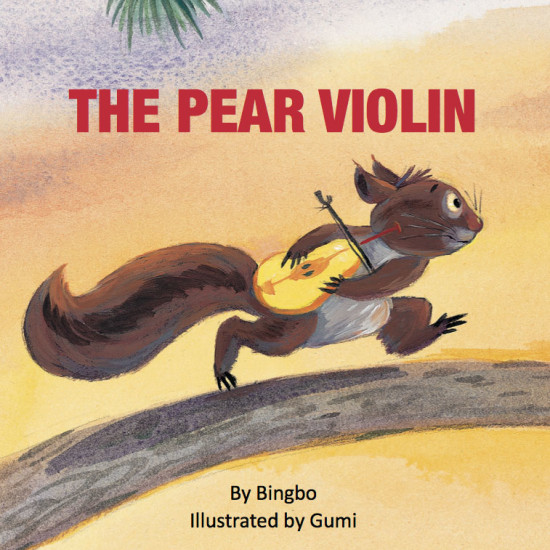 The Pear Violin