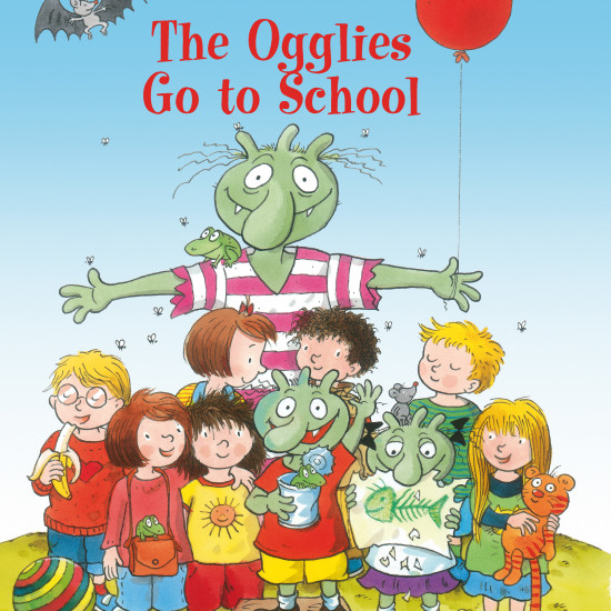 The Ogglies Go to School