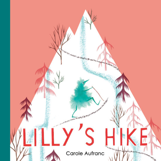Lilly's Hike