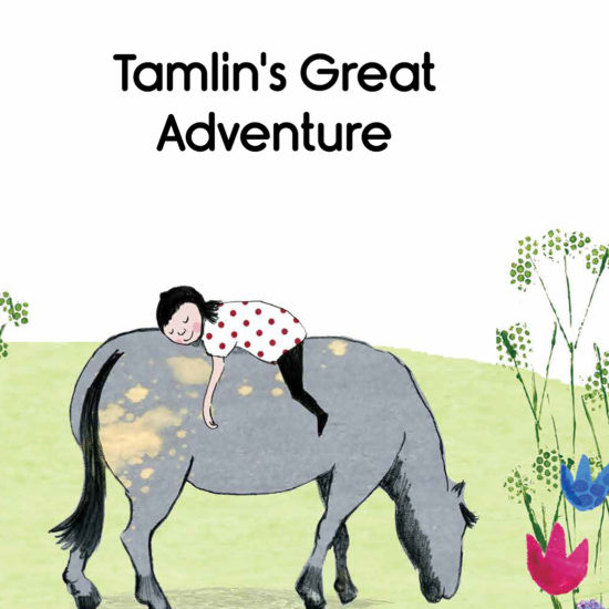 Tamlin's Great Adventure