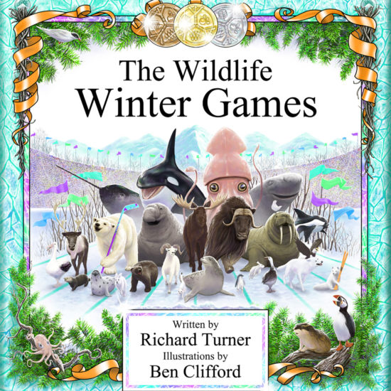 The Wildlife Winter Games